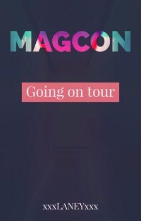 Magcon by xxxLANEYxxx