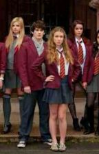 House of Anubis~ My Season 3 by Reidlover101