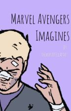 Marvel Avengers Imagines by theworldfellapart