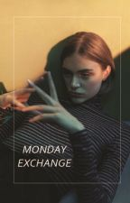 Monday Exchange (TH) by SherlockSyn