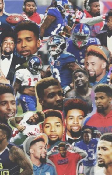 Everything Odell✨
