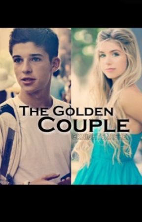 The Golden Couple - One Shot - Chapter 49 - Bryce's POV by xXMajesticDreamerXx