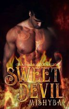 Sweet Devil ♥ by MishyBa
