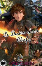 Le Destin d'un Chef by Krokmou2001