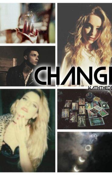 Change (Andy Biersack, Juliet Simms) CZ
