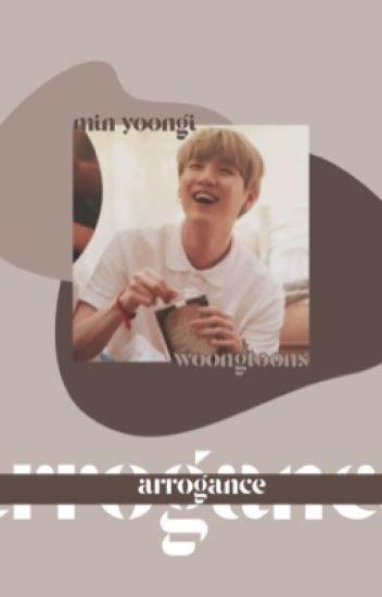 Arrogance° Min Yoongi