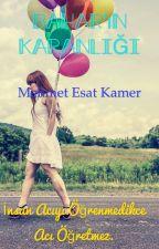 Bahar'ın Karanlığı by EsatKamer2
