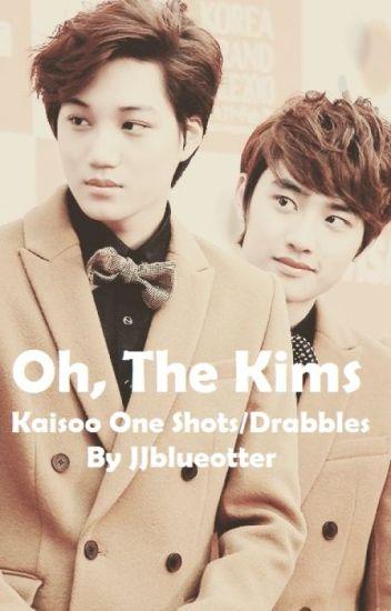 Oh, The Kims (Kaisoo One Shots/Drabbles)