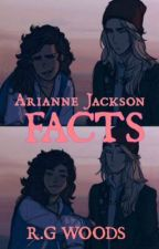 Arianne Jackson FACTS by -worldofwords