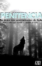 Penitencia.-Ziall Horalik- Adaptación.  by A20121