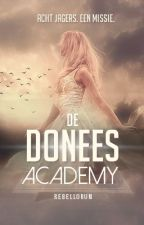 De Donees Academy by Rebellorum