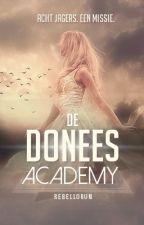 De Donees Academy by Rebellorum