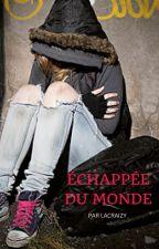 Echappée du monde by lacraizy