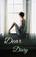 Dear Diary by FroggyGirl28