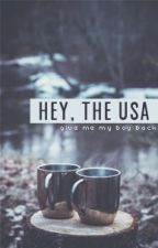 Hey, the USA by commoncrimes