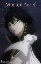 Master Zeref by FairyTail-Girl15