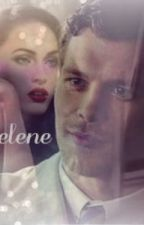 Selene (TVD FANFIC) by tiger411