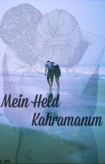 Mein Held - Kahramanım