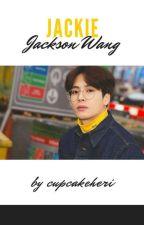 Jackie // Jackson Wang✅ by CupcakeHeri