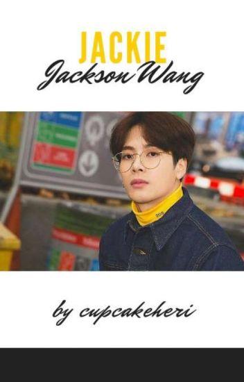 Jackie ➻ Jackson Wang ✔