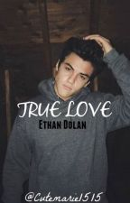 True Love (Ethan Dolan) by oregonmarie