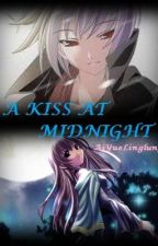 A KISS AT MIDNIGHT by AiYueLinglung