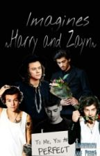 Imagines ~Harry si Zayn ~ by numedebroasca