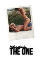 The one - z.c  by holycutkosky