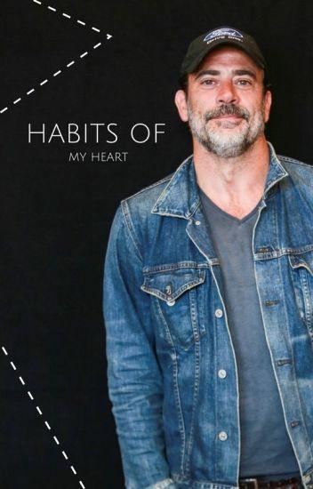 Habits Of My Heart °Jeffrey Dean Morgan
