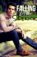 Falling for the Sidekick *Stiles Stilinski fan-fiction* by SwxxtLife