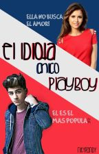 El Idiota Chico Playboy  by NikiPandy