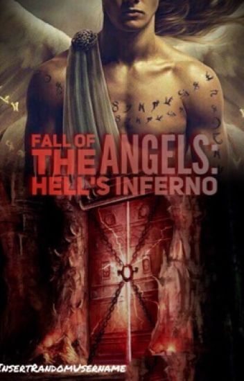 Fall of the Angels: Hell's Inferno BOOK 2