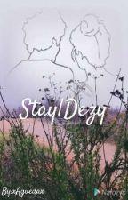 Stay|Masterczułek by XPatisonx