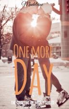 One More Day (Counting on Hockey #2) by helena_toews