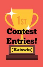 Contest Entries! by Katswin_Kitty448