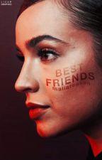 best friends ♡ dylan dauzat [short fic] by maliareaken