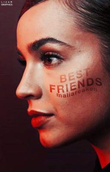 best friends ♡ dylan dauzat [short fic]