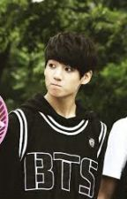 Jungkook The Type  by armyelfexolgot7