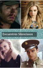 Encuentros Silenciosos - Bucky/OC by annita2351