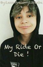 My Ride Or Die !☆Leondre Devries☆ by Leondreismylittlebae