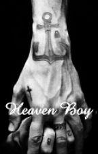 Heaven Boy _ L.S *متوقفة مؤقتا*  by SalmaXxOo