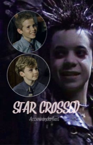 Star-Crossed ↠ The Little Vampire {Gregory and Nigel/Flint}
