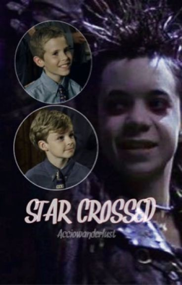 Star-Crossed ↠ The Little Vampire