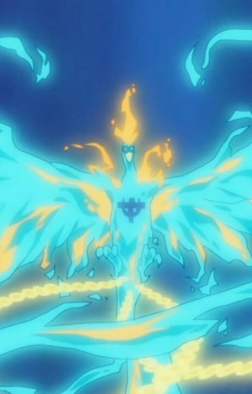 Phoenix Sage-Naruto Neglect