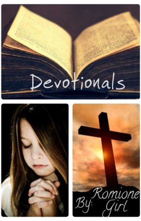 Devotionals by RomioneGirl