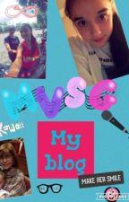 My blog by mavisigu15