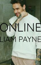 †Online†    Liam Payne by DIPAYNE29