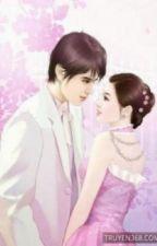 Bà xã anh yêu em  - Kim Huyên  by AmyVuu
