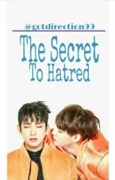 The Secret to Hatred