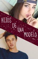 Hijos De Una Modelo (LNM#2) [Pausada] by QueenOfTheAlien